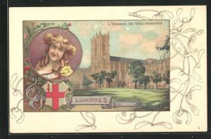 AK London, L'Abbaye de Westminster