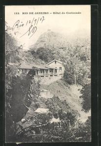 AK Rio de Janeiro, Hotel do Coriovado