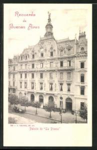 AK Buenos Aires, Palacio de La Prensa