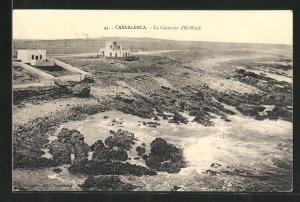 AK Casablanca, La Corniche d'El-Hank