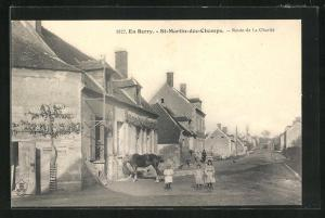 AK St-Martin-des-Champs, Route de la Charité