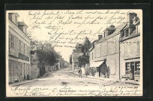 AK Saint-Satur, Rue du Commerce