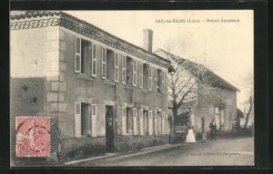 AK Sail-les-Bains, Maison Goutaland