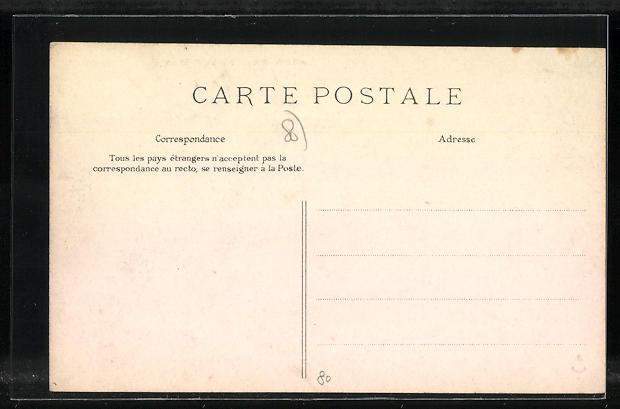 AK Cayeux-sur-Mer, La Poissonnerie 1
