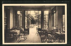 AK Le Rozier, Grand Hotel du Rozier, Gorges du Tarn