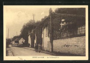 AK Noisy-sur-Oise, Le Valdampierre