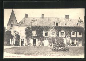 AK Mayenne, Le Chateau de la Guitterie