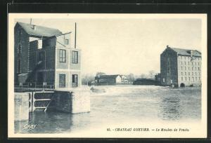 AK Chateau Gontier, Le Moulin de Pendu