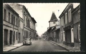 AK Grisolles, Rue Adrien Hebrard