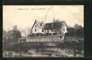 AK Libos, Chateau des Rochers