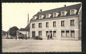 AK Saint-Hippolyte, L`Hotel Renaissance