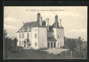 AK Lasvy, Le Chateau
