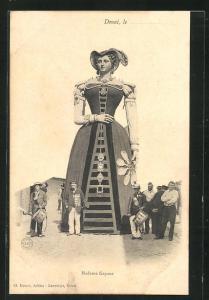 AK Douai, Madame Gayant