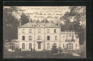 AK Nonancourt, Chateau de Bois Venay