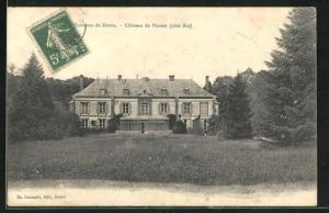 AK Dreux, Chateau de Pinson