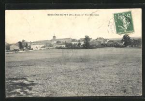 AK Bussière-Boffy, Vue Gènèrale