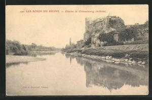 AK Chateaubourg, Le Chateau