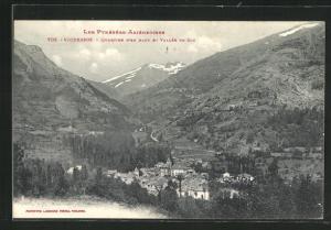 AK Vicdessos, Quartier D`en Haur et Vallèe de Suc