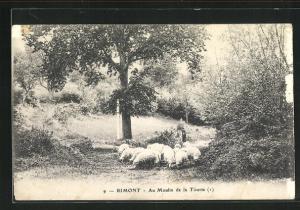 AK Rimont, Au Moulin de la Tourte