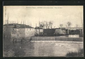 AK Layrac, Pont du Gers