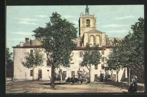 AK Narbonne, Eglise St. Paul