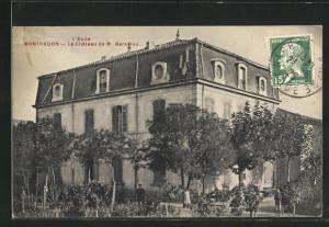 AK Montredon, Le Chateau
