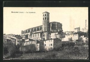 AK Montrèal, La Cathèdrale
