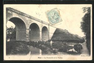 AK Mer, la Passerelle et le Viaduc