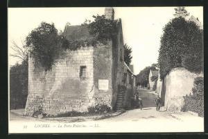 AK Loches, La Porte Poitevine