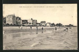 AK Ile d`Oleron-St-Trojan, La Plage