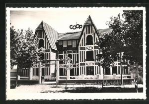 AK Chatelaillon, Hotel Coop