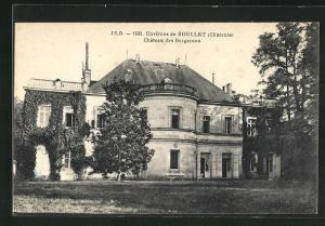 AK Roullet, Chateau des Bergerons
