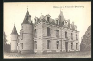 AK Brehonniere, Chateau de Brehonniere