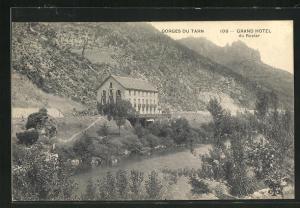 AK Rozier, Grand Hotel du Rozier