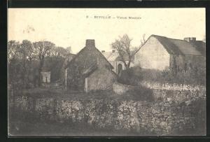AK Biville, Vieux Manoir