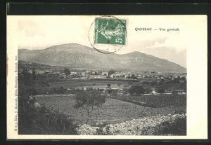 AK Quissac, Panorama