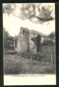 AK Alexain, Chateau de la Feuillee