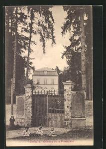 AK Limours, Chateau de la Picudiere