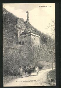 AK Rocheblave, Le Chateau