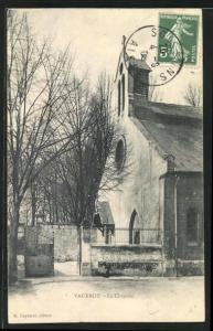 AK Vauxrot, La Chapelle