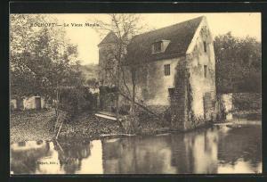 AK Rochopt, Le Vieux Moulin