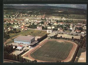 AK Florange, Le stade