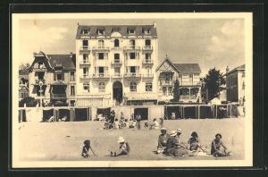 AK La Baule, Almoric Hotel