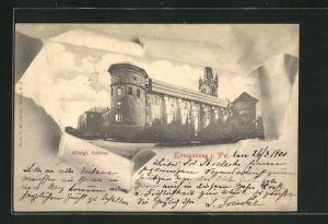 AK Königsberg, Königliches Schloss