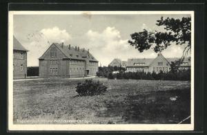 AK Neuhammer, Truppenübungsplatz Ostlager