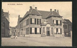 AK Zutphen, Stadhuis