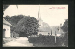 AK Ellecom, Herv. Kerk
