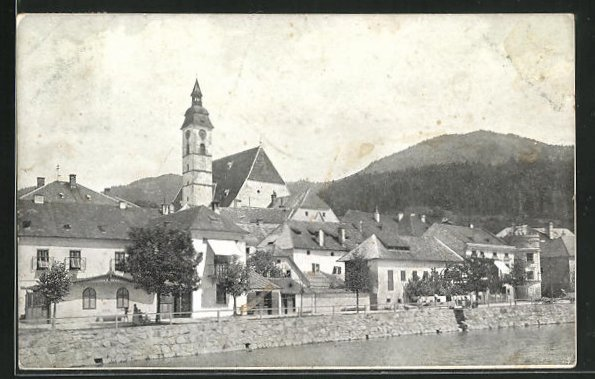 AK Scheibbs, Panorama 0