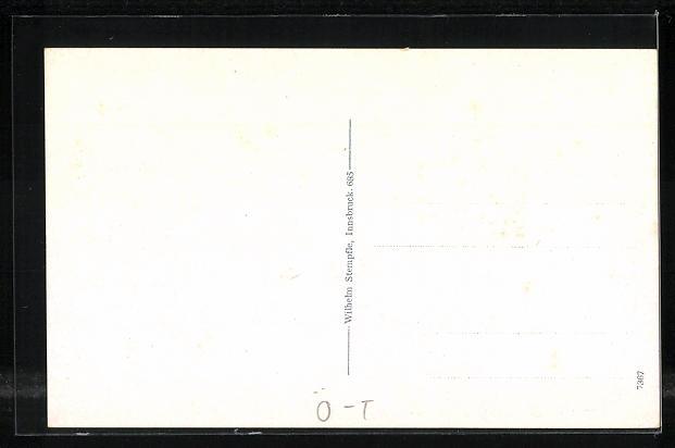 AK Mösern, Panorama gegen die hohe Munde 1
