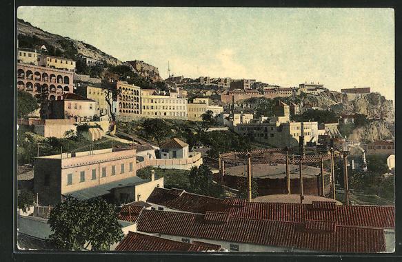 AK Gibraltar, Rosia and Buena Vista 0